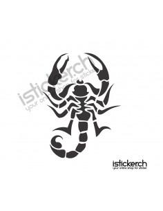 Skorpion 11