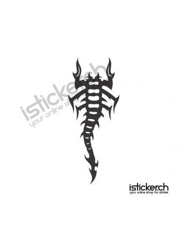 Skorpion 12