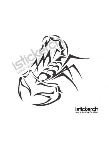 Skorpion 13