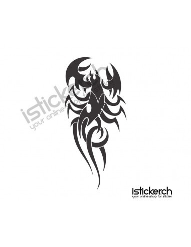 Skorpion 14
