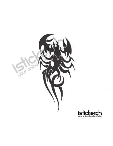 Skorpione Skorpion 14