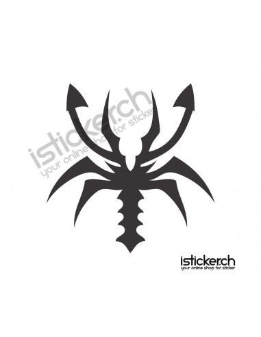 Skorpione Skorpion 15