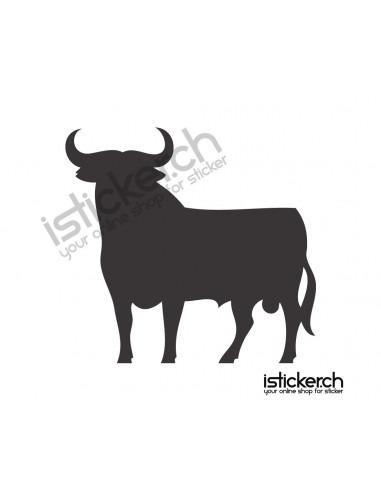 Stier & Kuh Stier 1