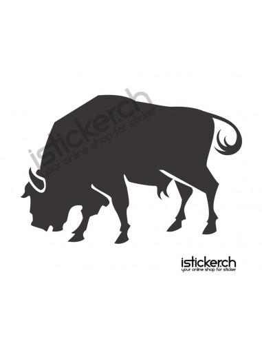 Stier & Kuh Stier 4