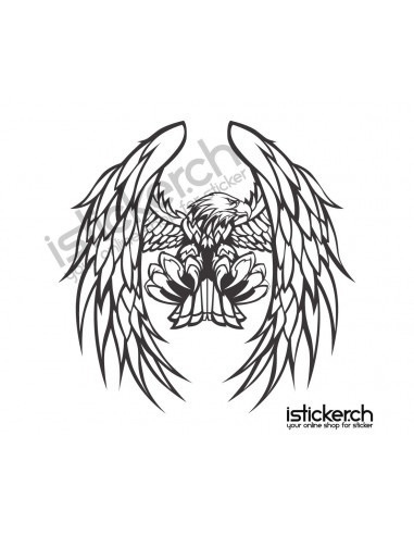 Vogel Adler 2
