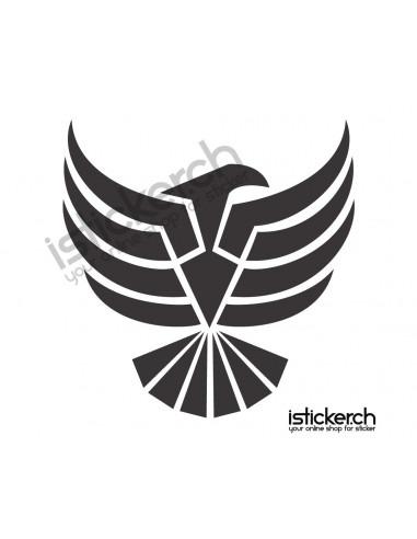 Vogel Adler 13