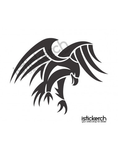 Vogel Adler 14