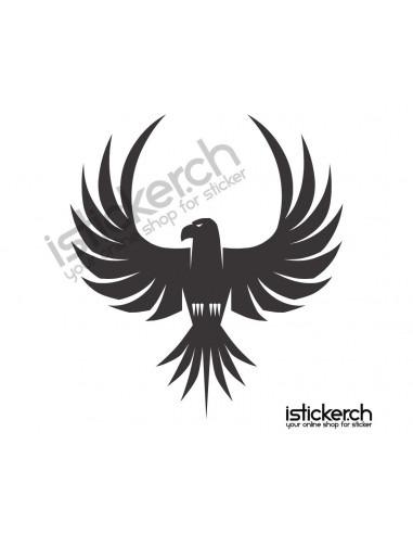 Vogel Adler 17