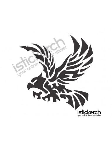 Vogel Adler 27