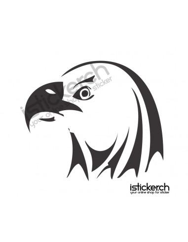 Vogel Adler 28