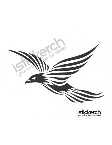 Vogel Adler 30