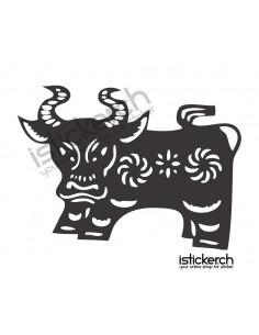 Stier / Ochse 2