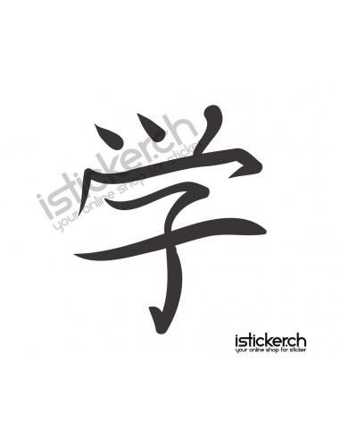 Kanji Kanji Lernen
