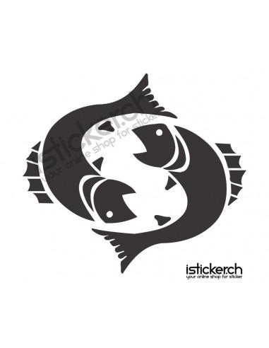 Sternzeichen Horoskop Fische 1