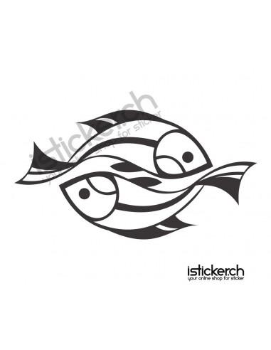 Sternzeichen Horoskop Fische 2