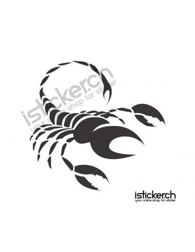 Horoskop Skorpion 3