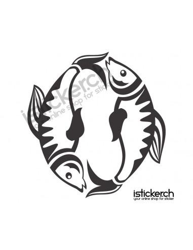 Sternzeichen Horoskop Fische 4