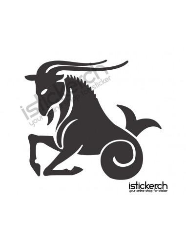 Sternzeichen Horoskop Steinbock 4