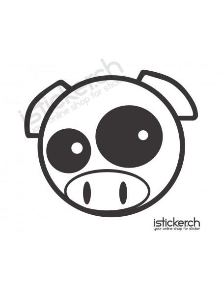 JDM Drift Pig