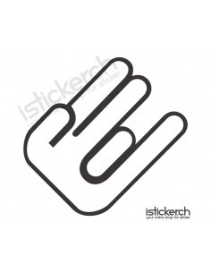 JDM Shocker Hand 2