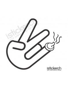 JDM Shocker Hand 3