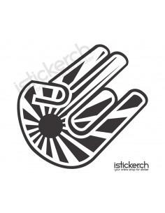 JDM Shocker Hand Japan