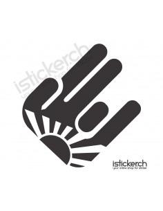 JDM Shocker Hand Japan 2