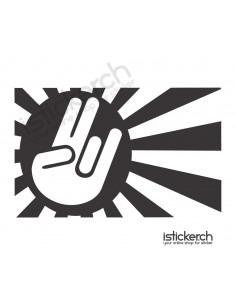 JDM Shocker Hand Japan 3
