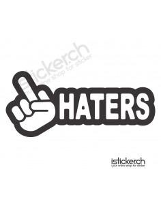 JDM Fuck Haters 1