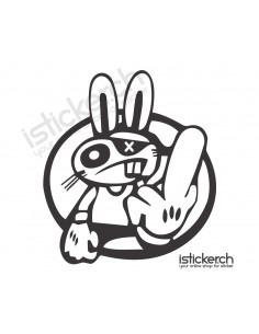 JDM Bunny