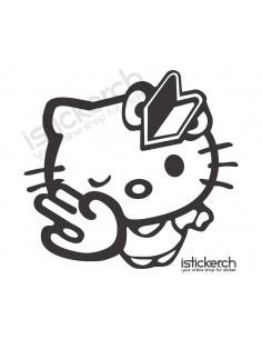JDM Hello Kitty