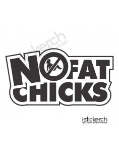 No Fat Chicks 1