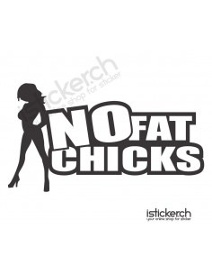 No Fat Chicks 2