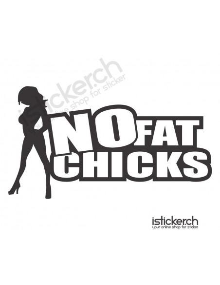 No Fat Chicks 2