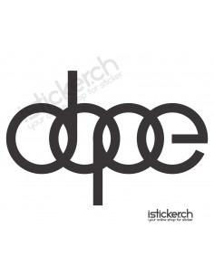 Dope 1