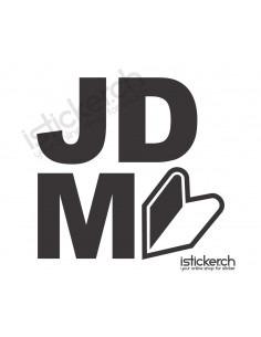 JDM Logo 1