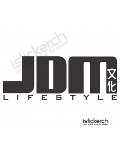 JDM Lifestyle