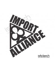 Import Alliance