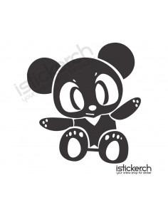 JDM Panda 3