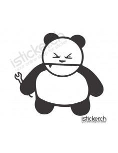 JDM Panda 6