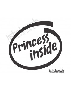 Princess Inside