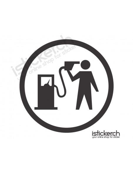 Benzin Headshot