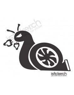 Turbo Schnecke 2