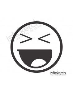 JDM LOL Smiley