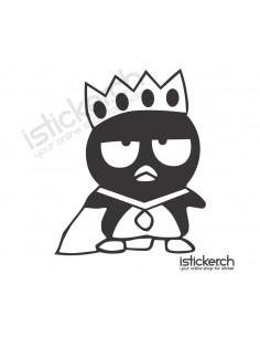 JDM King Pinguin