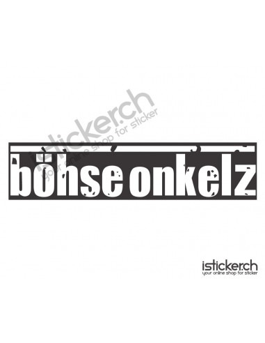 b hse onkelz logo 1. Black Bedroom Furniture Sets. Home Design Ideas