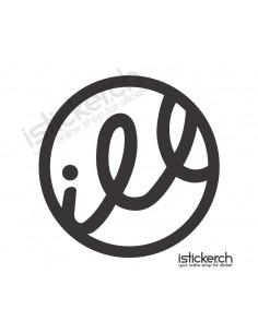 Illest Logo 2