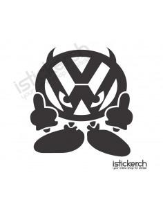 VW Devil - Teufel
