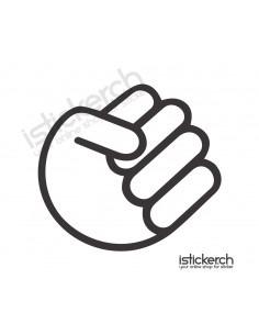 Fist Shocker