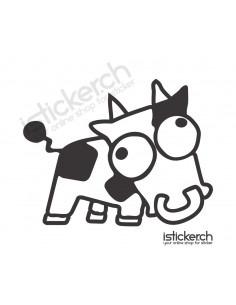 JDM Cow - Kuh